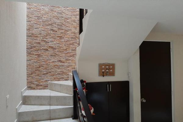 Foto de casa en venta en ignacio zaragoza 236, san francisco ocotlán, coronango, puebla, 15362543 No. 22