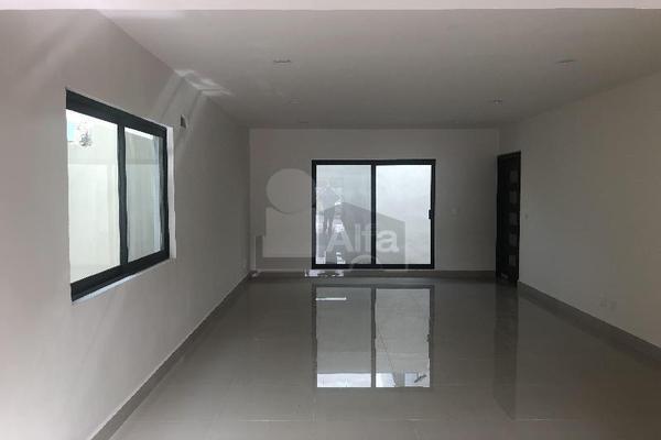 Foto de casa en venta en ignacio zaragoza , ampliación unidad nacional, ciudad madero, tamaulipas, 0 No. 02