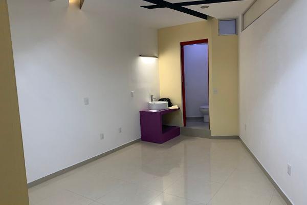 Foto de oficina en renta en ignacio zaragoza , centro, querétaro, querétaro, 14020838 No. 02