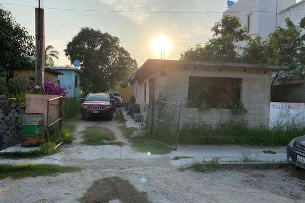 Foto de casa en venta en  , ignacio zaragoza, ciudad madero, tamaulipas, 13352370 No. 01