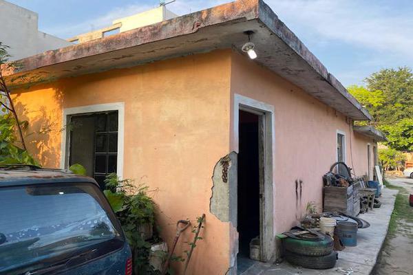 Foto de casa en venta en  , ignacio zaragoza, ciudad madero, tamaulipas, 0 No. 02