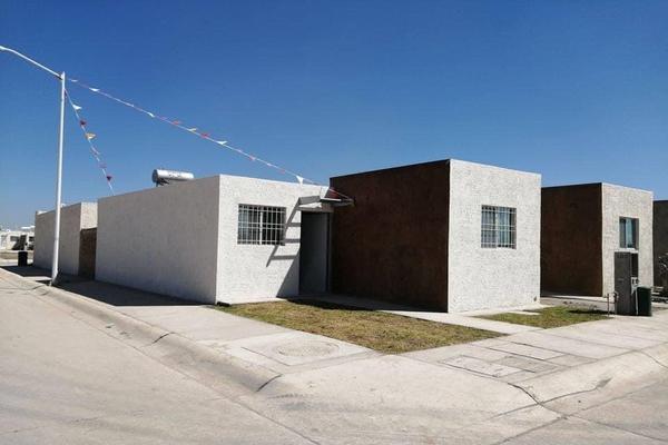 Foto de casa en venta en  , ignacio zaragoza, durango, durango, 17652007 No. 01
