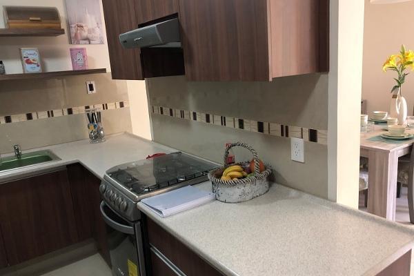 Foto de departamento en venta en ignacio zaragoza , moctezuma 1a sección, venustiano carranza, distrito federal, 4415151 No. 18