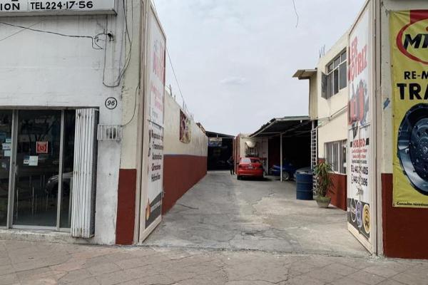 Foto de nave industrial en venta en  , ignacio zaragoza, querétaro, querétaro, 16785726 No. 02