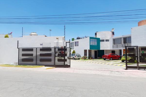 Foto de casa en venta en ignacio zaragoza , san francisco ocotlán, coronango, puebla, 15328878 No. 01