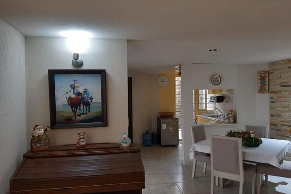 Foto de casa en venta en ignacio zaragoza , san francisco ocotlán, coronango, puebla, 15328878 No. 09
