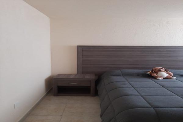 Foto de casa en venta en ignacio zaragoza , san francisco ocotlán, coronango, puebla, 15328878 No. 23
