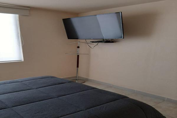 Foto de casa en venta en ignacio zaragoza , san francisco ocotlán, coronango, puebla, 15328878 No. 24