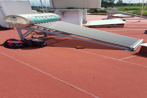 Foto de casa en venta en ignacio zaragoza , san francisco ocotlán, coronango, puebla, 15328878 No. 25