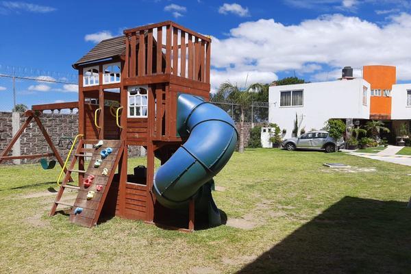 Foto de casa en venta en ignacio zaragoza , san francisco ocotlán, coronango, puebla, 15328878 No. 26