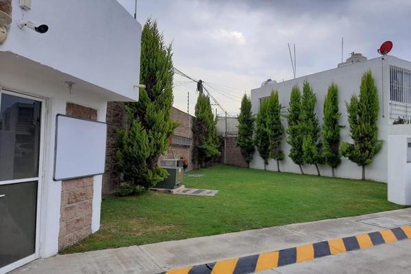 Foto de casa en venta en ignacio zaragoza , san francisco ocotlán, coronango, puebla, 15328878 No. 31