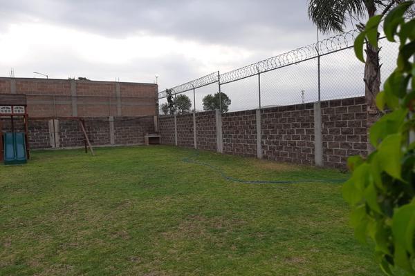 Foto de casa en venta en ignacio zaragoza , san francisco ocotlán, coronango, puebla, 15328878 No. 32