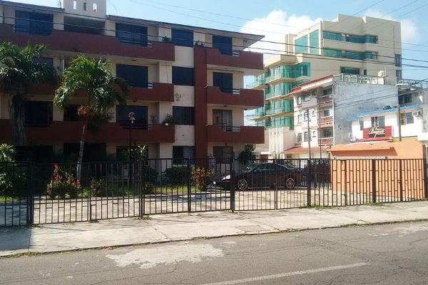Foto de departamento en venta en  , ignacio zaragoza, veracruz, veracruz de ignacio de la llave, 2638885 No. 02
