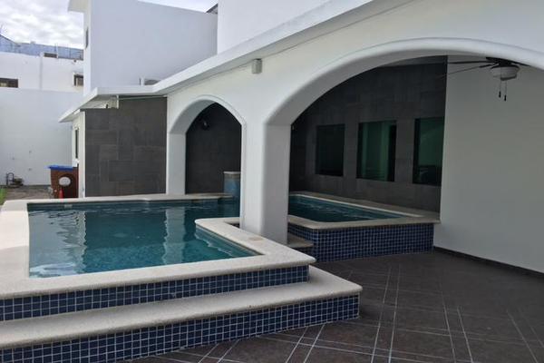 Foto de casa en venta en  , ignacio zaragoza, veracruz, veracruz de ignacio de la llave, 7218722 No. 01