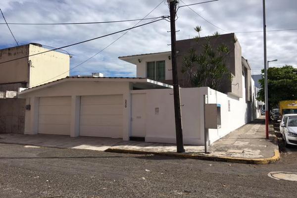 Foto de casa en venta en  , ignacio zaragoza, veracruz, veracruz de ignacio de la llave, 7218722 No. 02