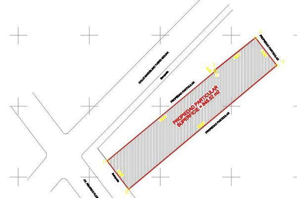 Foto de terreno habitacional en venta en  , ignacio zaragoza, veracruz, veracruz de ignacio de la llave, 7218773 No. 01