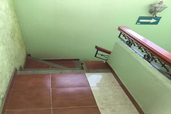 Foto de casa en venta en  , ignacio zaragoza, veracruz, veracruz de ignacio de la llave, 8101591 No. 06