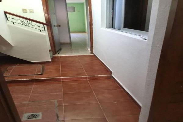 Foto de casa en venta en  , ignacio zaragoza, veracruz, veracruz de ignacio de la llave, 8101591 No. 07