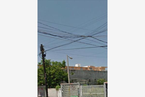 Foto de terreno habitacional en venta en  , ignacio zaragoza, veracruz, veracruz de ignacio de la llave, 8114212 No. 01