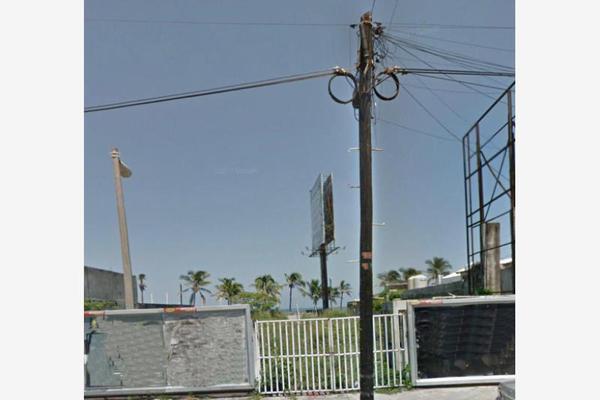 Foto de terreno habitacional en venta en  , ignacio zaragoza, veracruz, veracruz de ignacio de la llave, 8114212 No. 02