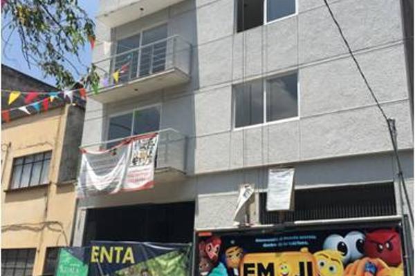 Foto de departamento en venta en iguala , roma sur, cuauhtémoc, df / cdmx, 3623920 No. 03