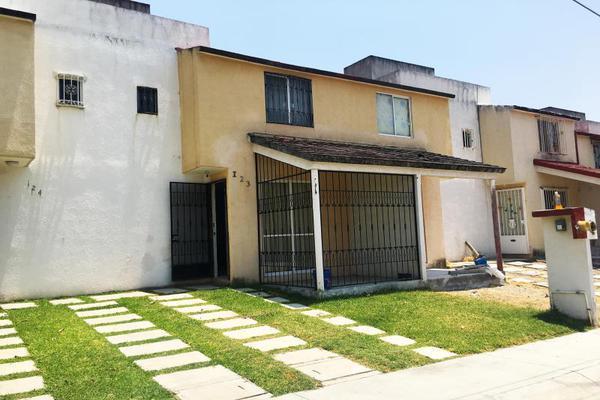 Foto de casa en venta en ii lote, arroyos xochitepec, xochitepec, morelos, 7240946 No. 01