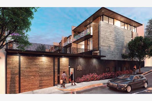 Foto de casa en venta en iliada 1, villa verdún, álvaro obregón, df / cdmx, 0 No. 01