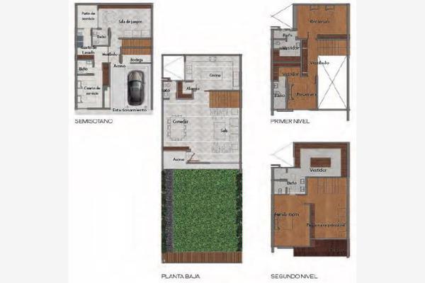 Foto de casa en venta en iliada 1, villa verdún, álvaro obregón, df / cdmx, 0 No. 13