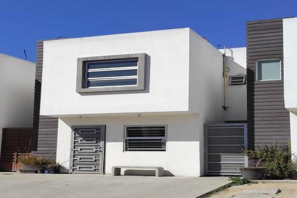 Foto de casa en venta en  , imaq tijuana, tijuana, baja california, 19480673 No. 01
