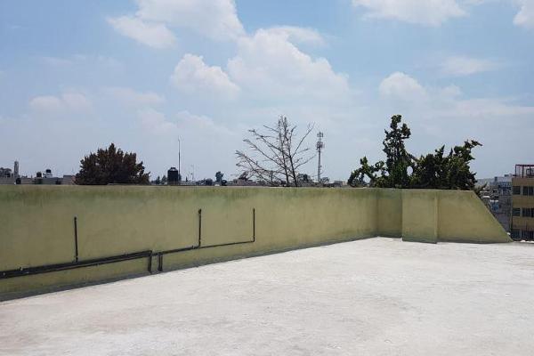 Foto de departamento en venta en  , impulsora popular avícola, nezahualcóyotl, méxico, 0 No. 03