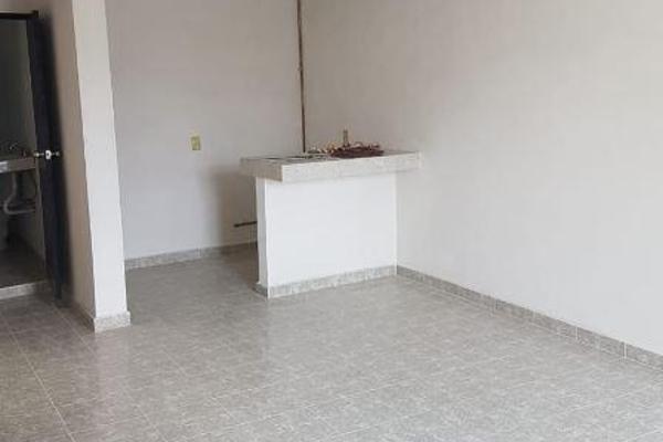 Foto de departamento en venta en  , impulsora popular avícola, nezahualcóyotl, méxico, 0 No. 07