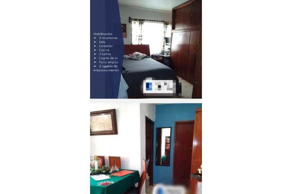 Foto de casa en venta en  , imss tlalnepantla, tlalnepantla de baz, méxico, 20245532 No. 01