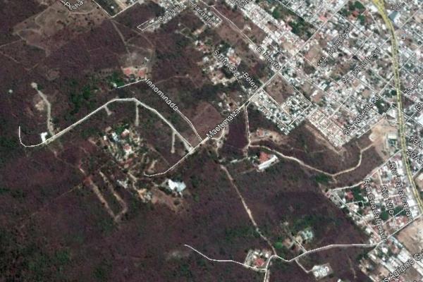 Foto de terreno habitacional en venta en ind. avenida cedros , el ciprés, tuxtla gutiérrez, chiapas, 5858387 No. 03