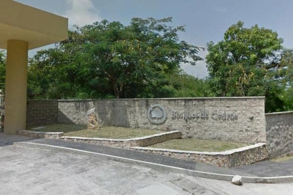 Foto de terreno habitacional en venta en ind. avenida cedros , el ciprés, tuxtla gutiérrez, chiapas, 5858387 No. 02