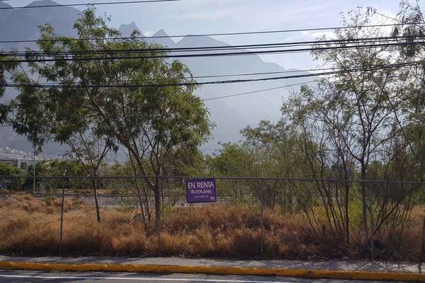 Foto de terreno habitacional en venta en  , ind unidad nacional, santa catarina, nuevo león, 10859977 No. 01