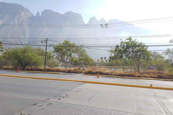 Foto de terreno habitacional en venta en  , ind unidad nacional, santa catarina, nuevo león, 10859977 No. 02