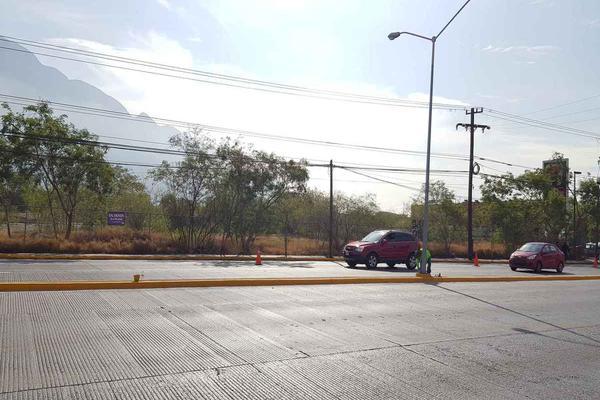 Foto de terreno habitacional en venta en  , ind unidad nacional, santa catarina, nuevo león, 10859977 No. 03
