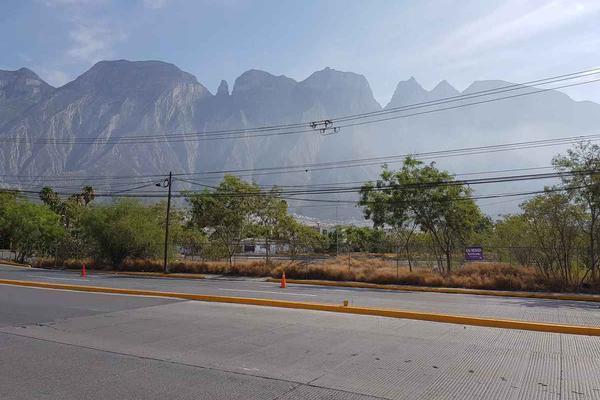 Foto de terreno habitacional en venta en  , ind unidad nacional, santa catarina, nuevo león, 10859977 No. 04