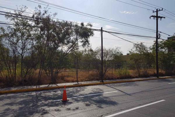 Foto de terreno habitacional en venta en  , ind unidad nacional, santa catarina, nuevo león, 10859977 No. 05