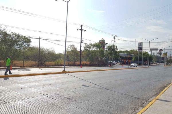 Foto de terreno habitacional en venta en  , ind unidad nacional, santa catarina, nuevo león, 10859977 No. 06