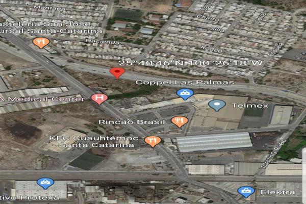 Foto de terreno habitacional en venta en  , ind unidad nacional, santa catarina, nuevo león, 10859977 No. 07