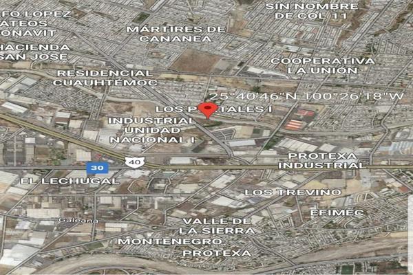 Foto de terreno habitacional en venta en  , ind unidad nacional, santa catarina, nuevo león, 10859977 No. 09