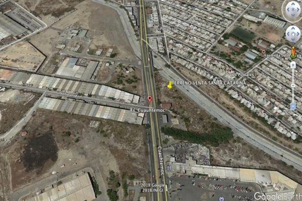 Foto de terreno habitacional en venta en  , ind unidad nacional, santa catarina, nuevo león, 10859977 No. 11