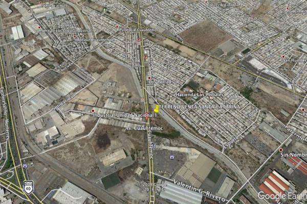 Foto de terreno habitacional en venta en  , ind unidad nacional, santa catarina, nuevo león, 10859977 No. 12
