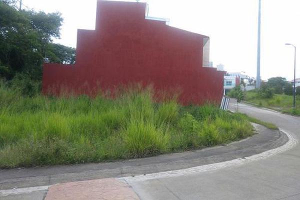 Foto de terreno habitacional en venta en  , indeco animas, xalapa, veracruz de ignacio de la llave, 7478640 No. 01