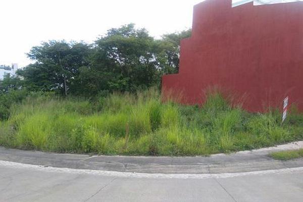 Foto de terreno habitacional en venta en  , indeco animas, xalapa, veracruz de ignacio de la llave, 7478640 No. 02