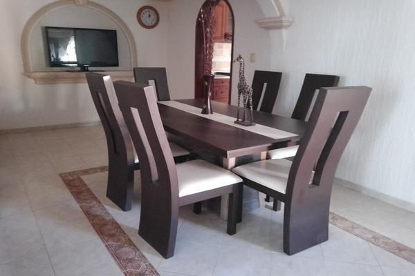Foto de casa en venta en  , indeco (unidad guerrerense), chilpancingo de los bravo, guerrero, 14024062 No. 04