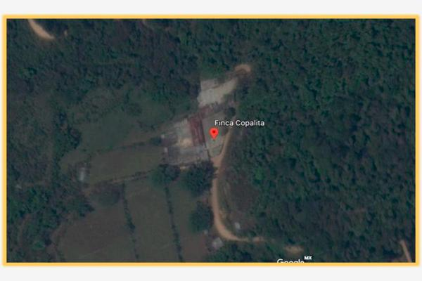 Foto de terreno habitacional en venta en independencia 0, pluma hidalgo, pluma hidalgo, oaxaca, 7308118 No. 01