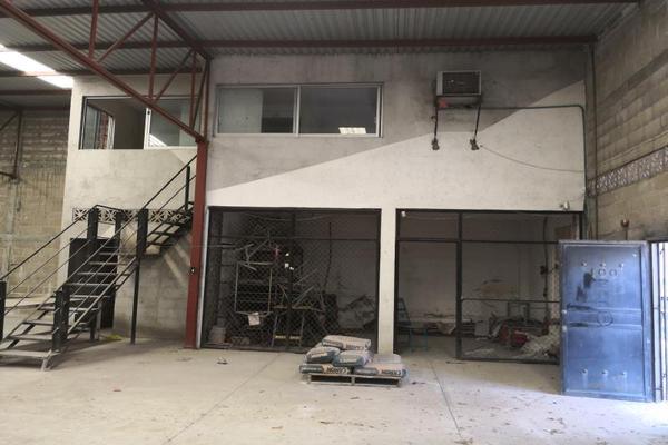 Foto de bodega en renta en independencia 100, 21 de septiembre, tuxtla gutiérrez, chiapas, 8304162 No. 03
