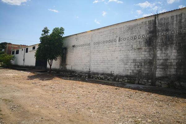 Foto de bodega en renta en independencia 100, 21 de septiembre, tuxtla gutiérrez, chiapas, 8304162 No. 13